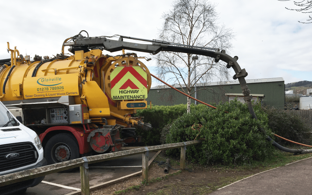 WSRA funded work goes ahead on Minehead Station culvert
